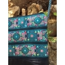 Two colors bag Florentine-Amy