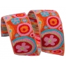 Ruban Kaffe Fassett Orange Paperweight -22mm
