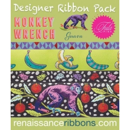 Pack ribbons Mary Engelbreit