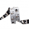 Ribbon Sheep on white 16mm