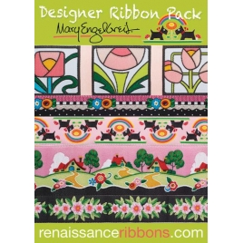 Ribbon Pack Mary Engelbreit
