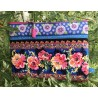 Sewing kit ribbons Flowers Toute Douce